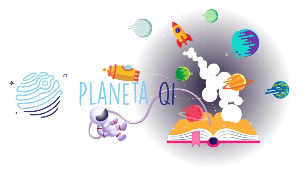 Planeta Qi